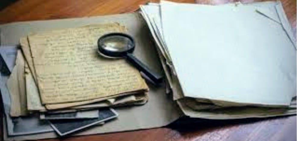 falsificacion de documentos caligrafo